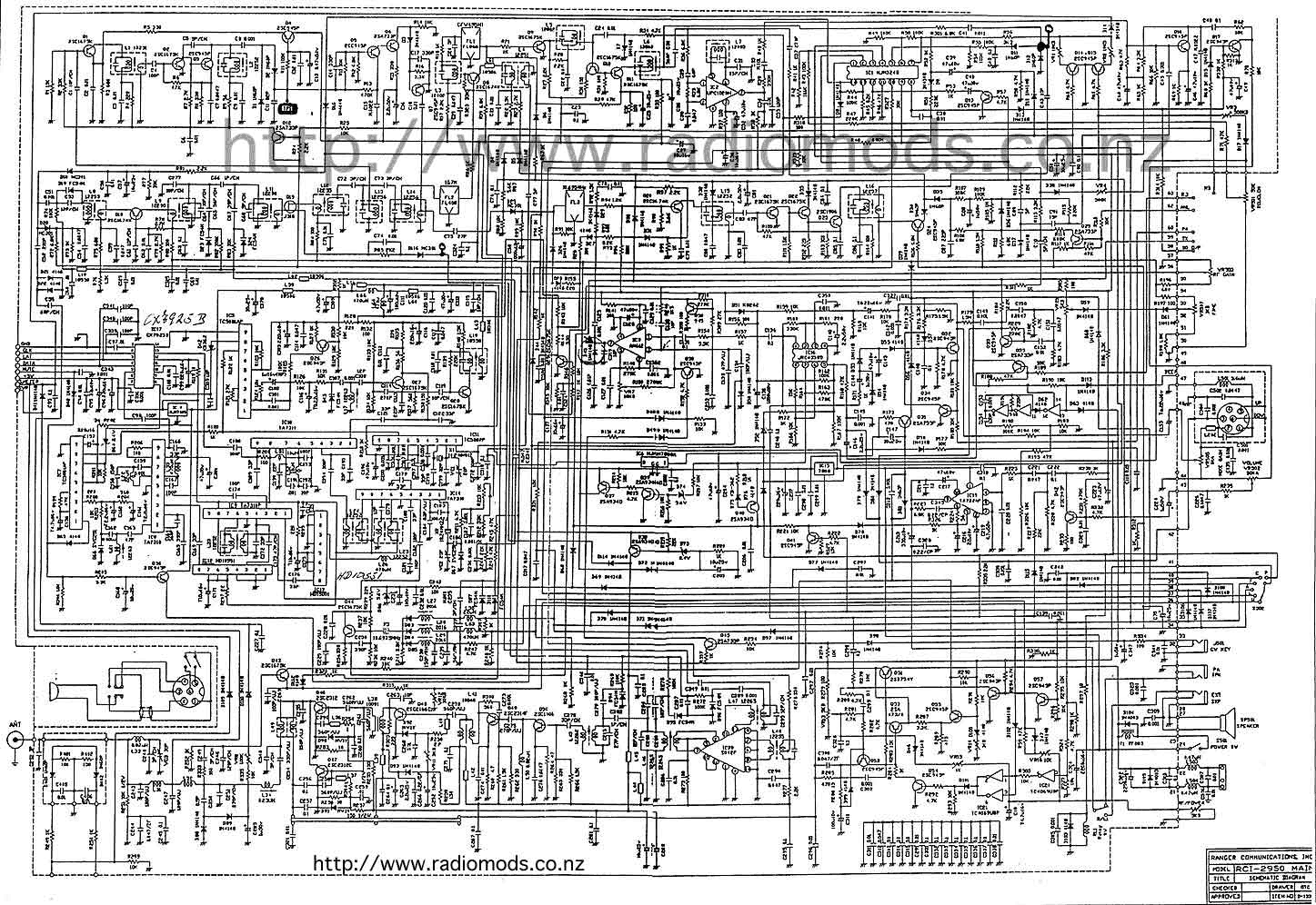 For Mac Cb Radio Microphone Wiring Diagram Manual Of Co Mic Schematic Diagrams Choice Image Writing